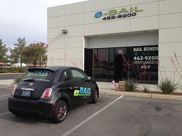 Cheapest Bail Bonds Las Vegas NV