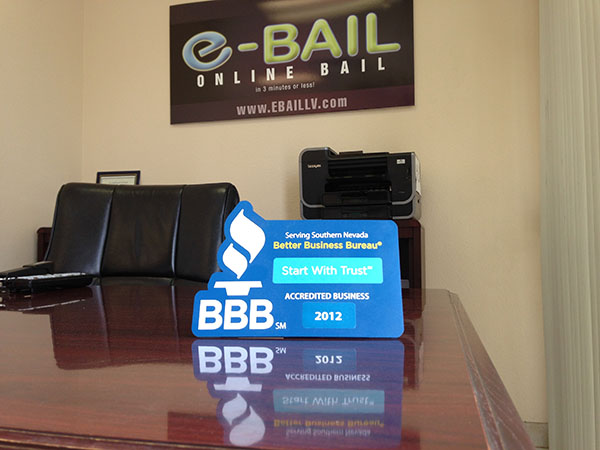DUI Bail Bonds in Las Vegas Nevada